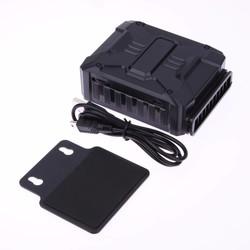 MyXL Mini Stofzuiger USB Laptop Cooler Air Extraheren Uitlaat Koelventilator CPU Koeler Voor Notebook computer hardware cooling <br />  VAKIND