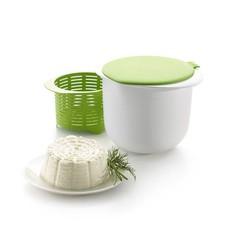 MyXL Magnetron Kaas Maker Siliconen Maken Kaas Mold Handgemaakte Melk Wrongel Maker Dessert Pastei Keuken Bakvormen Tool <br />  TCJJ