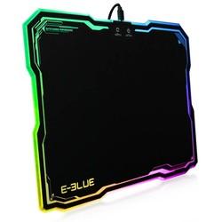 MyXL EMP013 Pro Gaming Muismat Gamer met 10 Modellen RGB Verlichting Licht Rubber Muizen Mousepad <br />  E-3LUE