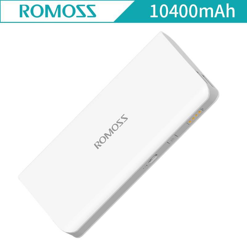 10400 mAh ROMOSS Gevoel 4 Sense4 Voor Xiaomi mi4 Power Bank Externe Batterij Draagbare Oplader Pack