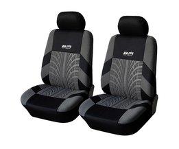 Stoelhoezen & Ondersteunt Auto Bekleding Universele Fit Meest Auto Interieur Decoratie Accessoires Autostoel Protector <br />  AUTOYOUTH