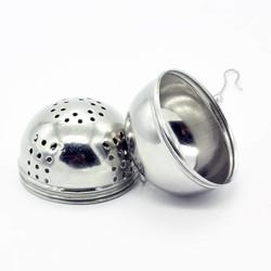 MyXL Rvs Thee-ei Bal Thee Leaf Spice Zeef Mesh Filter Kookgerei Keuken Accessoires  <br />  <br />  Kitstorm