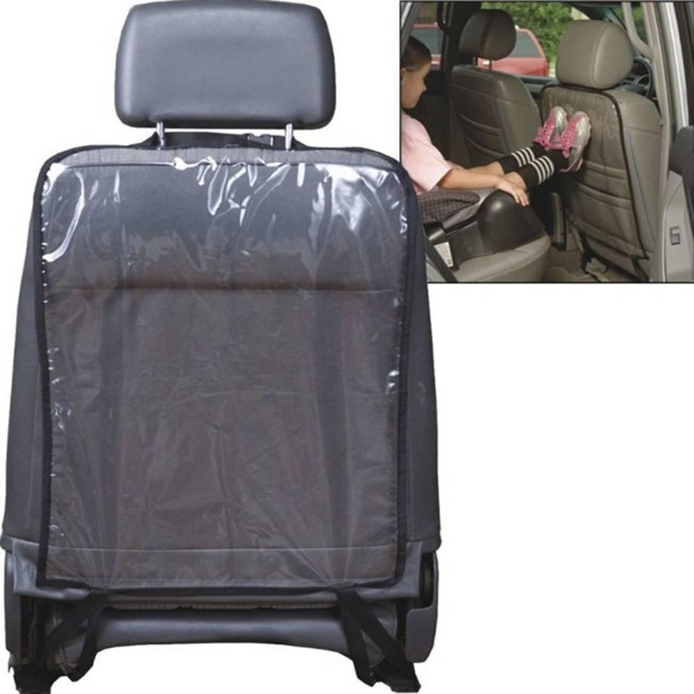 Autostoel Cover Protectors voor Kinderen Bescherm terug van de Auto Stoelhoezen voor Baby tegen Modd