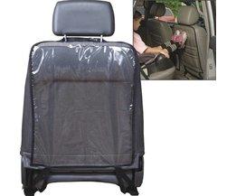 Autostoel Cover Protectors voor Kinderen Bescherm terug van de Auto Stoelhoezen voor Baby tegen Modder Dirt Auto styling Accessoires <br />  CheMeiMei