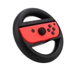 MyXL voor Mario Kart 8 voor Nintendo Schakelaar Draadloze Racing Wheel Gamepad Stuurwiel Beugel 2 stuk <br />  Gasky