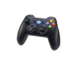 Mars G01 2.4 GHz Draadloze Gamepad voor PlayStation 3 PS3 Game Controller Joystick voor Android TV Box Windows Kindle Fire <br />  Tronsmart