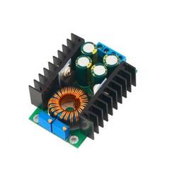 MyXL 1 stks XL4016 Step-down Power DC-DC CC CV Buck Converter Supply Module 8-40 V om 1.25-36 V 8A Promotie<br />  Dpower