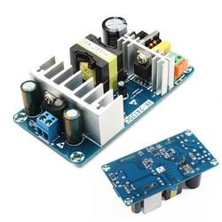 MyXL 1 st Elektronica Voeding Module AC 100-240 V DC 24 V 4A 6A Switching Modules AC-DC 106x57mm <br />  Mayitr