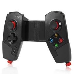 MyXL PG-9055 Rode Spider Draadloze Bluetooth Gamepad Telescopische Game Controller Gaming Joystick Voor Android IOS Telefoon Tablet PC <br />  iPEGA