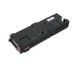 Voeding unit met 5 pin aansluiting poort zwart adp-240ar voor sony voor ps4 gastheer vervanging cuh-1001a serie  <br />  Dpower