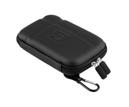 5 inch Grote Hard Carry Case Cover 5 inch In Auto Sat Nav Houder Voor GPS TomTom Classic Groothandel <br />  YKS