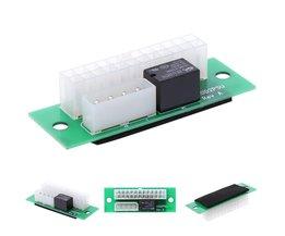 Meerdere Voeding Adapter Connector Add2PSU Printplaat Voor PC Computer <br />  MyXL