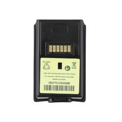 MyXL 4800 mAh Oplaadbare Batterij voor Xbox 360 Wireless Controller Black Dual <br />  ONLENY