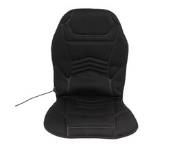 12 V Automobiles Seat Cover Heater Auto Voorstoel Warmer Winter Thermische Voiture Warming Zitkussen Pad auto-accessoires <br />  VODOOL