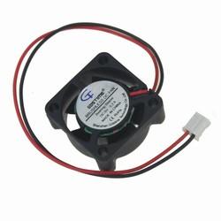 MyXL Gdstime 5 stks/partij Micro 2 P 2510 25x10mm 2510 s 25mm 5 V DC Borstelloze Cooling Fan Koeler <br />  gdstime