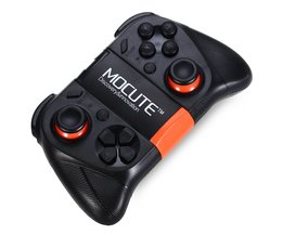 Draagbare -050 Bluetooth 3.0 Wireless Gamepad Gamepad Voor Android Smartphone/TV Box <br />  MOCUTE