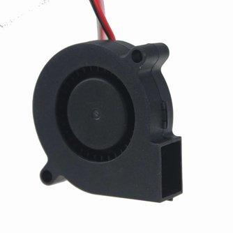 10 STKS Lot Gdstime 12 V DC Borstelloze Ventilator 50mm x 15mm 50x15mm 5015 S <br />  gdstime