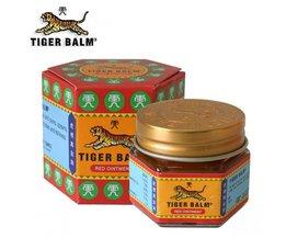 100% Natuurlijke Originele 19.4g Rode Tijgerbalsem Zalf Thailand Painkiller Zalf Spierpijn Massage Relief Zalf Kalmeren Jeuk <br />  MyXL