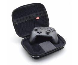 2 in1 Airform Beschermende Pouch Controller Joy-Con Draagtas Carry shockproof Case Voor Nintendo Nintend Schakelaar NS Pro vreugde-con <br />  PECKHAMRYE