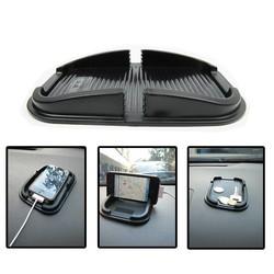 MyXL Auto antislip pad silicagel antislip auto mobiele telefoon pad super grote super zuigkracht teleran parfum non slip pad <br />  SWUMMYY