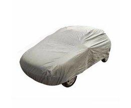 450*170 cm Duurzaam Indoor Outdoor Full Auto Covers Zonneplek Waterdichte Slip Beschermende Anti UV Scratch Sedan Cover M Size <br />  VODOOL