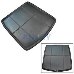 MyXL Voor 2005-AUDI A4 Sedan B7 B8 Kofferbak Liner Cargo Boot Mat Lekbak Modder Kick 2008 2009 2010 2011 20122014<br />  MISIMa