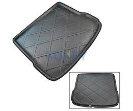 Fit Voor AUDI Q5 2008-Achter Kofferruimtebeschermer Boot Liner Cargo Mat Pad Vloer Tapijt Modder Kick 2009 2010 2011 2012 20132015<br />  MISIMa