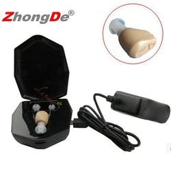 MyXL Oplaadbare mini hoortoestellen versterker ZD-900D oor geluidsversterkers gehoorapparaten oplaadbare gehoorapparaat <br />  ZhongDe