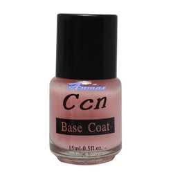MyXL 2 stks Base Coat Top Coat Acryl Nail Art Valse Tip Polish 15 ml Salon