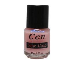 2 stks Base Coat Top Coat Acryl Nail Art Valse Tip Polish 15 ml Salon