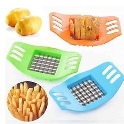MyXL Groente Aardappel Slicer Cutter Chopper Chips Maken Tool Aardappel Snijden Frietjes Tool Keuken Accessoires