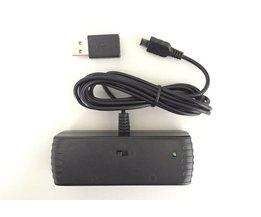 2 Spelers Controller OTG USB Adapter voor NES 7 Pins Controller, voor STOOM, Android, PC, MACSystem