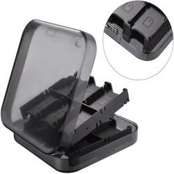 MyXL 24 in 1 Opbergdoos Voor Nintendo Schakelaar NS Console Momery Kaarthouder Protector Cartridge Case Game Accessoires