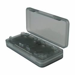 MyXL 3 Stks/partijen Hard Plastic Materiaal Game Momery Kaart Voor Nintend Schakelaar Kaarthouder Case Box Voor Nintendo Schakelaar NS Gamepad 4 Slot