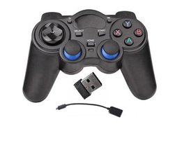 2.4G Gamepad Android Controllers Draadloze Gamepad Joystick Android Controller voor Tablet PC Smart TV Box voor Samsung Xiaomi