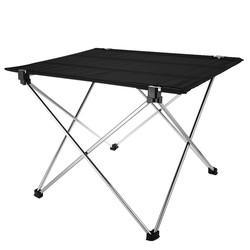 MyXL Draagbare Outdoor Klaptafel Bureau Aluminium Legering Nylon Waterdichte ultralichte Duurzaam Opvouwbare Tafel Voor Camping Picknick