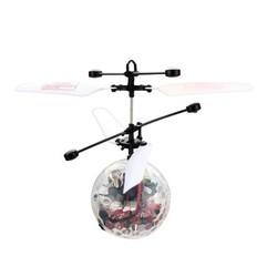 MyXL MUQGEW Flash Vliegende Bal RC Bal Infrarood Inductie Mini Vliegtuigen Knipperlicht Remote flight simulator vliegtuigen Speelgoed Voor Kids