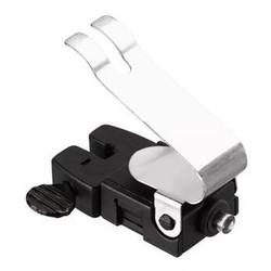 MyXL Top kwaliteit Nano Fiets Remlichten LED Achterlichten Veiligheid Waarschuwingslampje Geschikt Voor V Remschijf