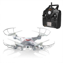 MyXL Phooto X5C-1 2.4 GHz Mini RC Quadcopter Drone camera 4CH 6-Axis Gyro Afstandsbediening Helikopter 300,000 pixel Belasting FPV Live antenne