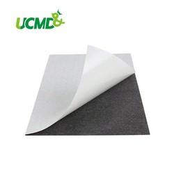 MyXL Zelfklevende Sterke Flexibele Rubber Magnetische Vel 3 Stks/partij A4 1 MM Dikke