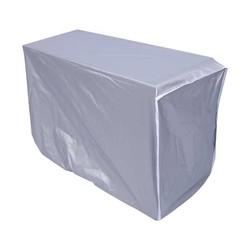 MyXL 94*40*73 CM Outdoor Airconditioner Waterdicht Schoonmaken Cover Voor Wassen Huishoudelijke Reiniging Gereedschap Waterdicht Polyester Materiaal