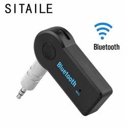 MyXL SITAILE Mini Draadloze Bluetooth Ontvanger 3.5mm Jack Bluetooth Audio Sound Muziek Adapter Auto Aux Kabel Draagbare Speaker Hoofdtelefoon