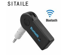 SITAILE Mini Draadloze Bluetooth Ontvanger 3.5mm Jack Bluetooth Audio Sound Muziek Adapter Auto Aux Kabel Draagbare Speaker Hoofdtelefoon