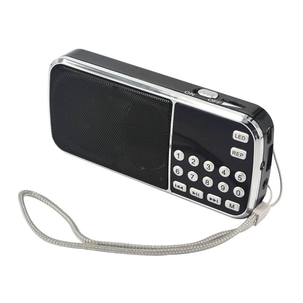 c416ae742c1 MyXL KebidumeiDraagbare HIFI Mini Speaker Mode L-088 MP3 Audio Player  Zaklamp Versterker Micro SD