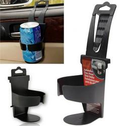 MyXL JETTING BlackUniversele Deur Seat Clip Mount Bidon Bekerhouder Auto Vrachtwagen Boot