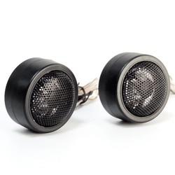 MyXL Auto Luidspreker Dome Tweeter 200 W Superh Hig Power Dome Tweeter Audio Auto Soundcomponent speakers voor auto stereo