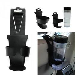 MyXL Auto stijl Universele Verstelbare Flexibele Auto Vrachtwagen Deur Fles Cup Mount Holder Stand Auto Accessoires Zomer Drinken Houder