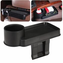 MyXL Auto Auto Bekerhouder Multifunctionele Voertuig Seat Cup Mobiele Telefoon Bekerhouders Handschoenenkastje Auto-interieur Organizer