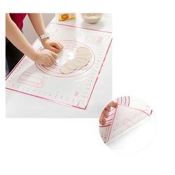 MyXL 60*40 CM Non-stick Siliconen Bakken Mat Kneden Pad Sheet Glasvezel Rolling Deeg Grote Maat voor Cake Macaron Keuken Tool