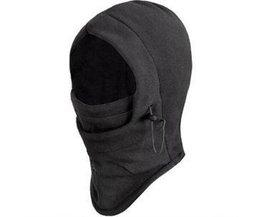 Multi Functie Unisex Warm Hals Volledige Gezicht Kap sjaal Buitensporten Masker 5 Kleuren